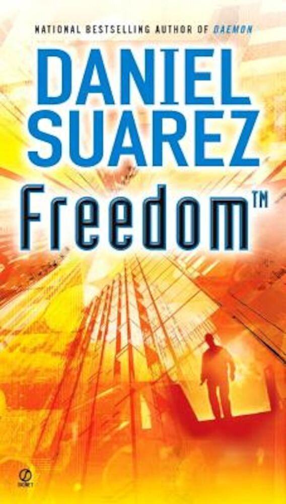 Freedom, Paperback