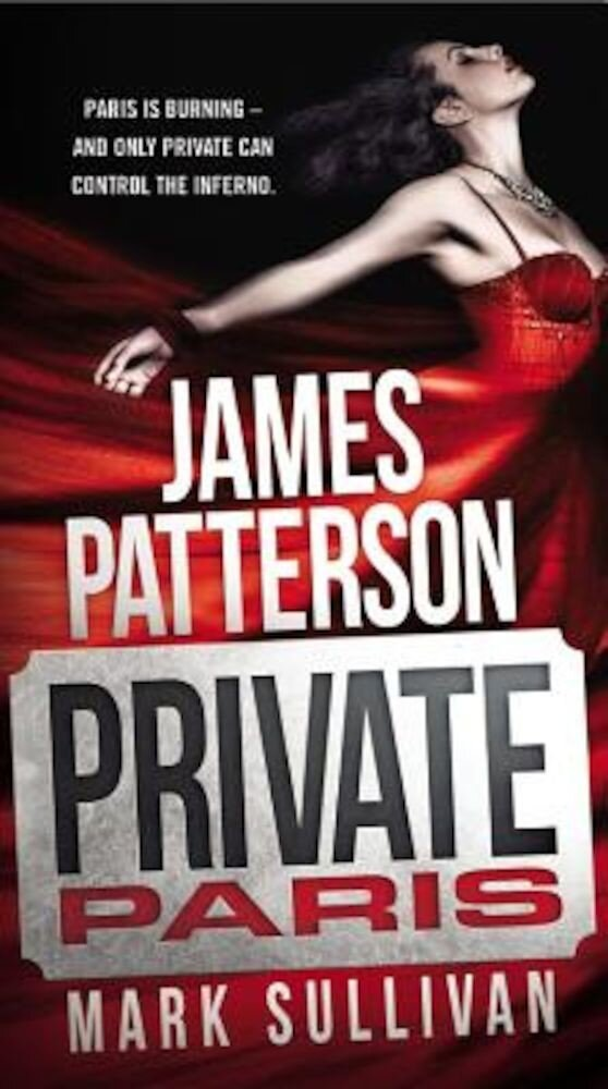 Private Paris, Paperback