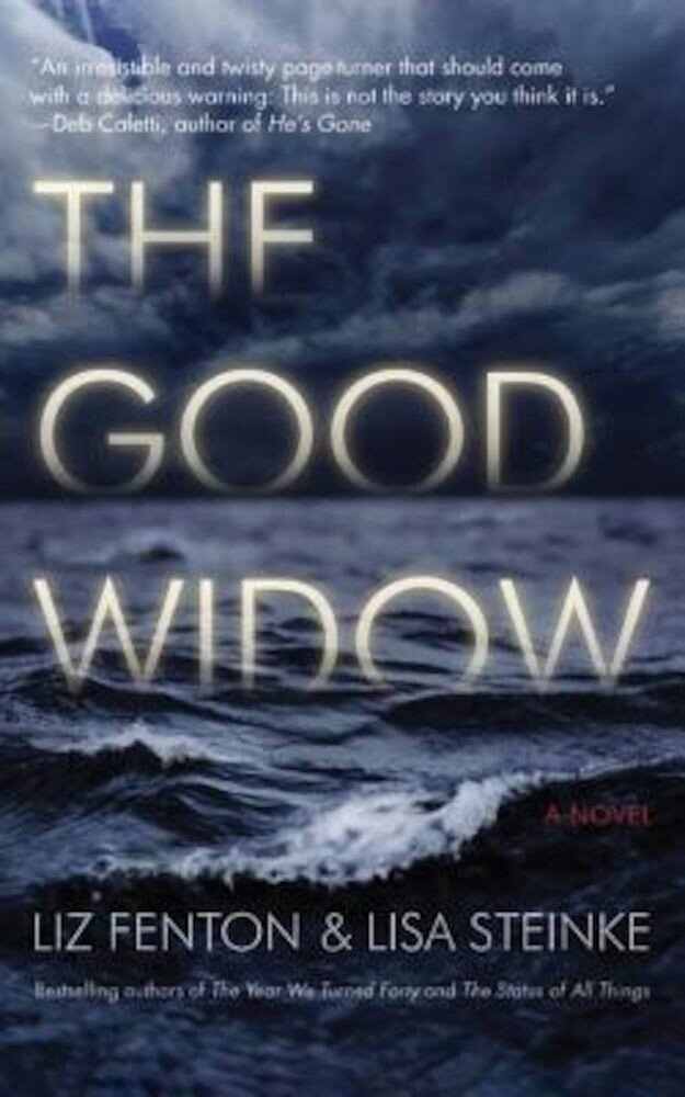 The Good Widow, Paperback
