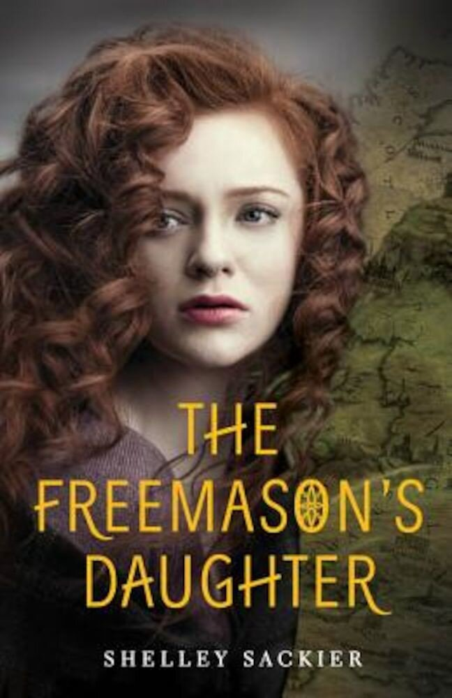 The Freemason's Daughter, Hardcover