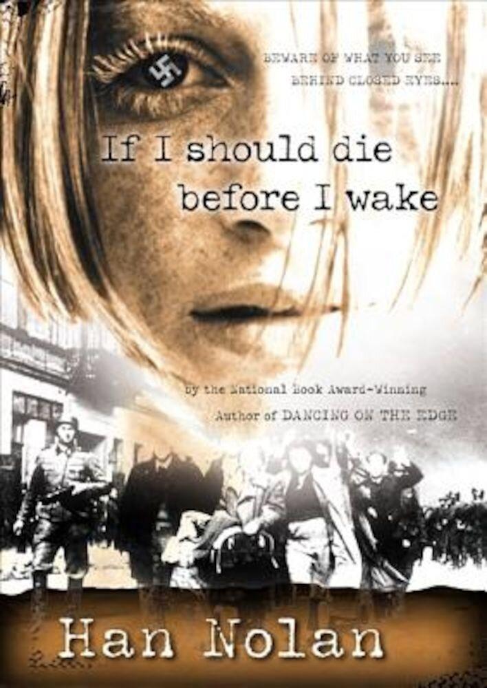 If I Should Die Before I Wake, Paperback