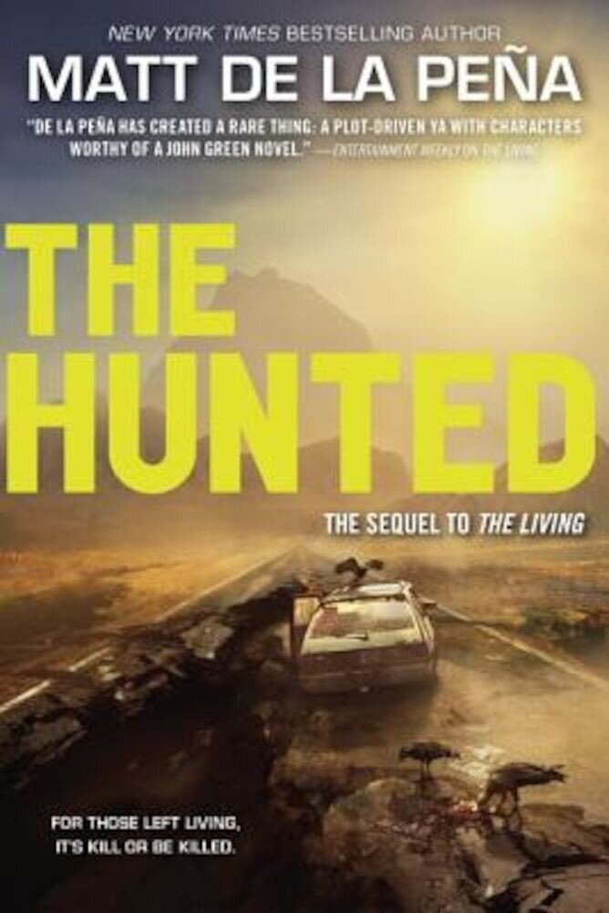 The Hunted, Paperback