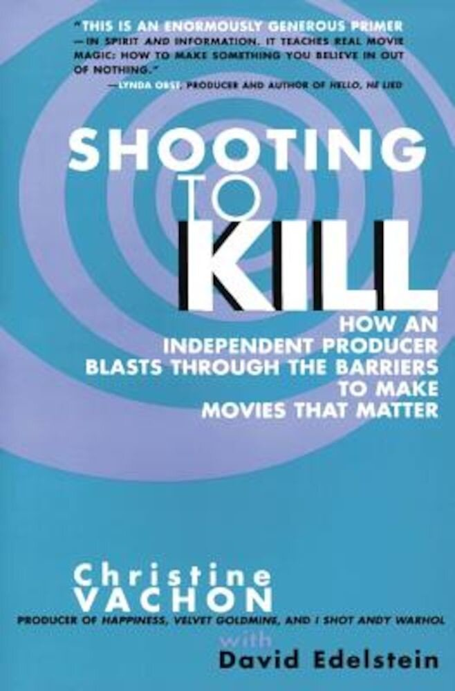 Shooting to Kill, Paperback