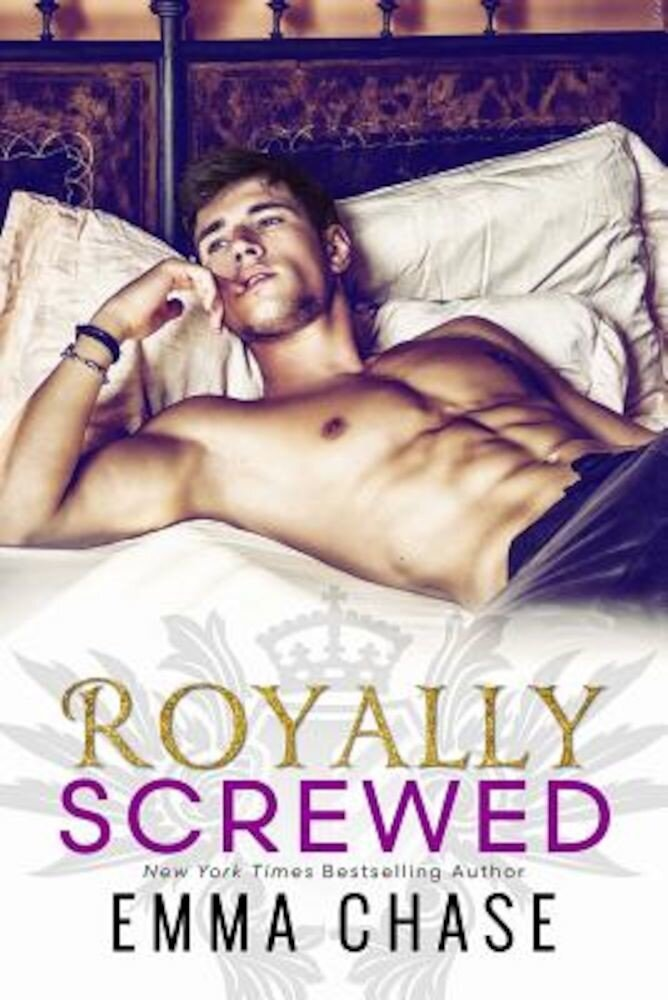 Royally Screwed, Paperback