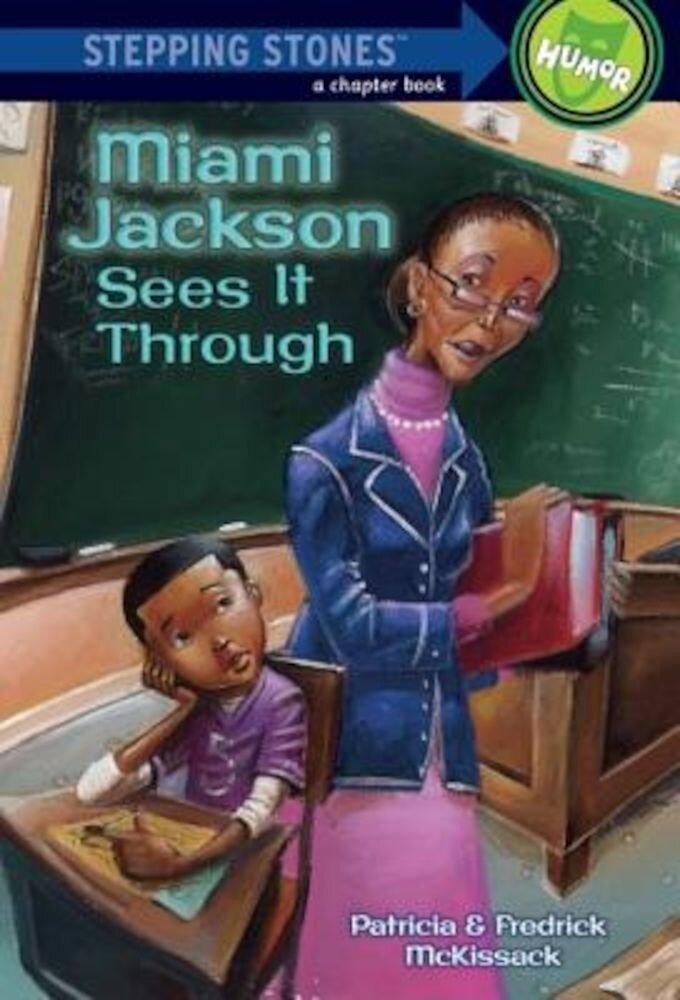Miami Jackson Sees It Through, Paperback