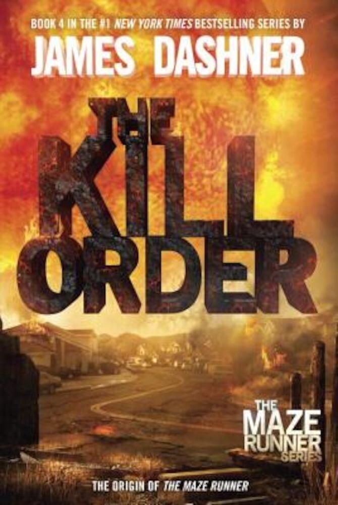 The Kill Order, Paperback