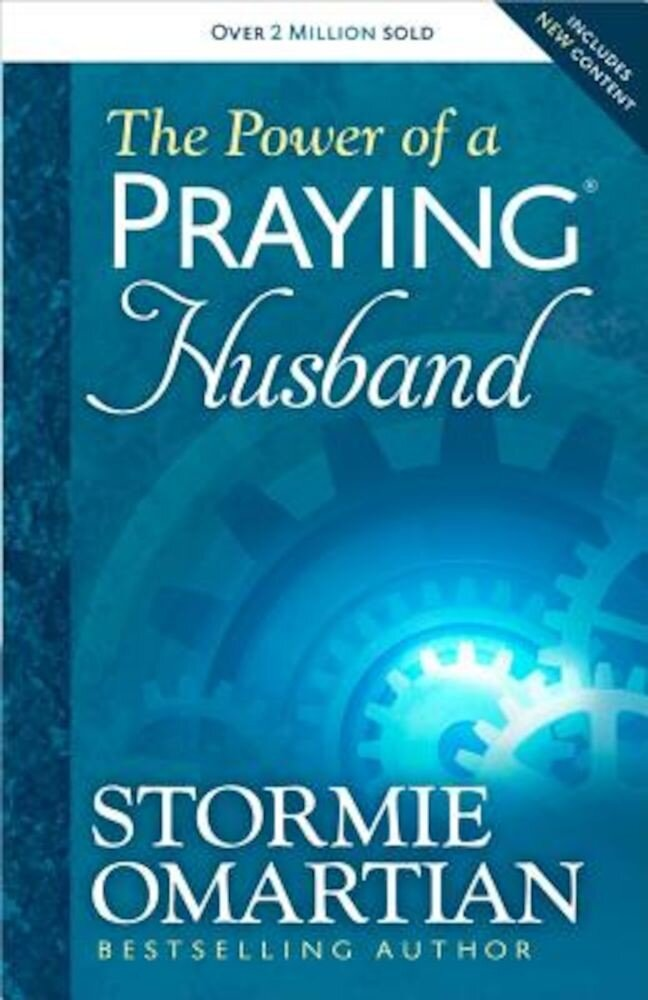 The Power of a Praying Husband, Paperback