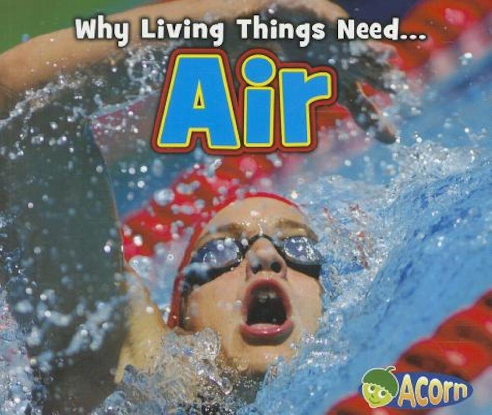 Air, Paperback