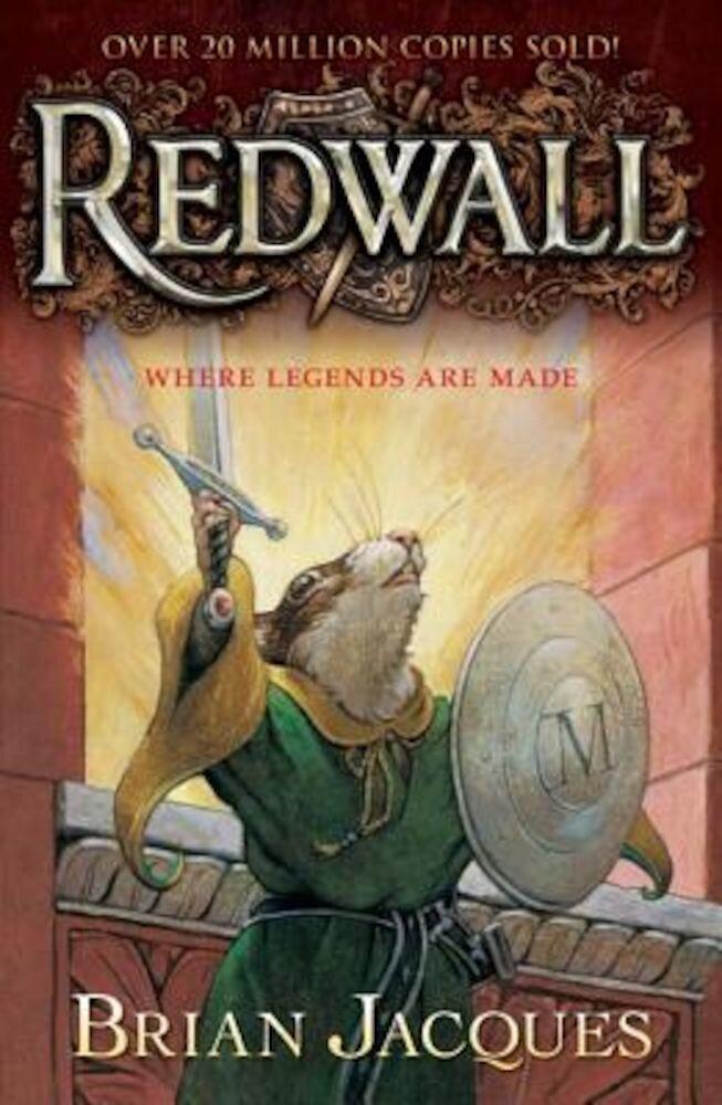 Redwall, Paperback