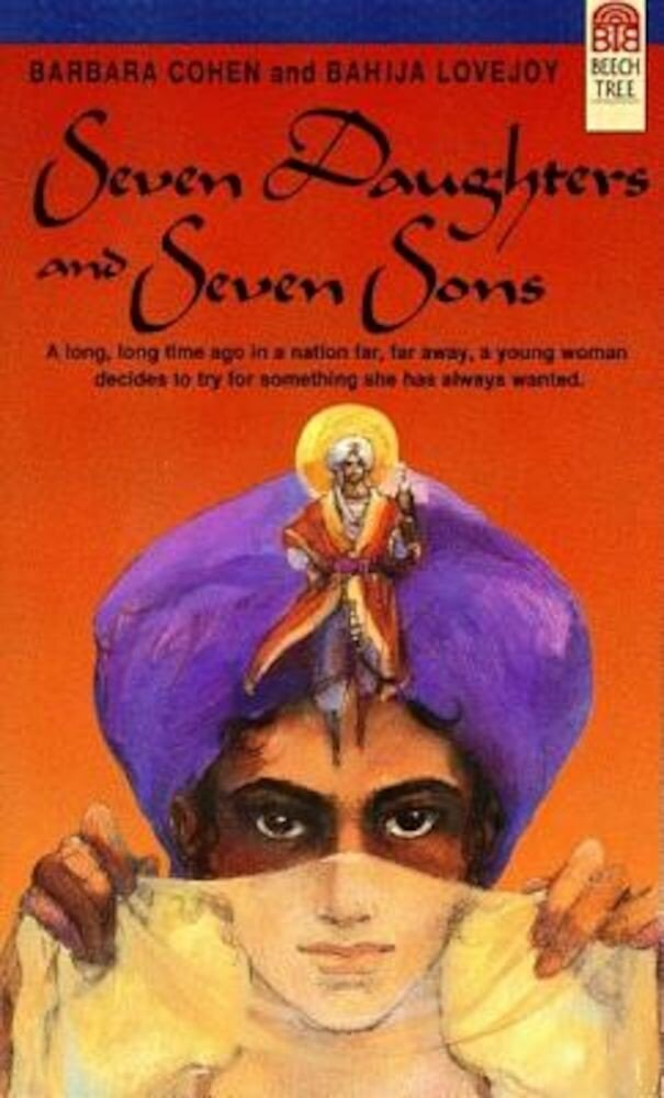 Seven Daughters and Seven Sons, Paperback