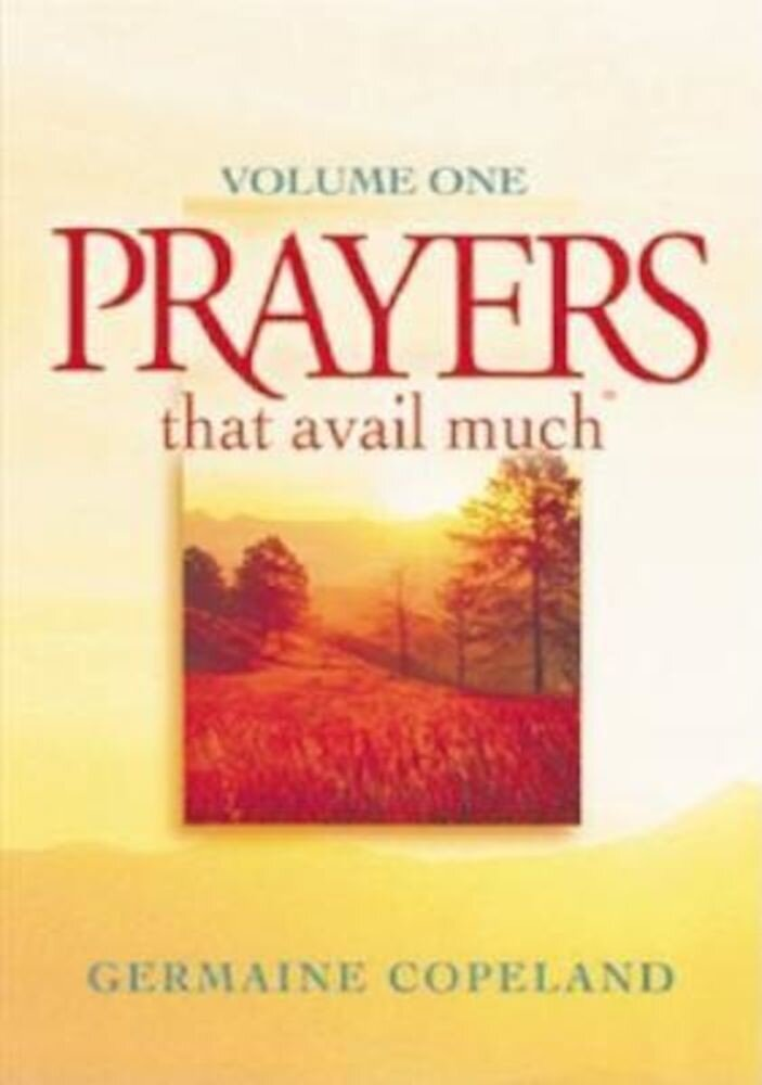 Prayers That Avail Much Vol. 1, Paperback