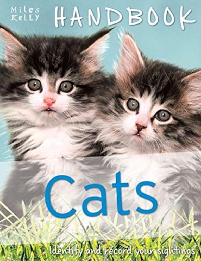 Handbook P/B-Cats