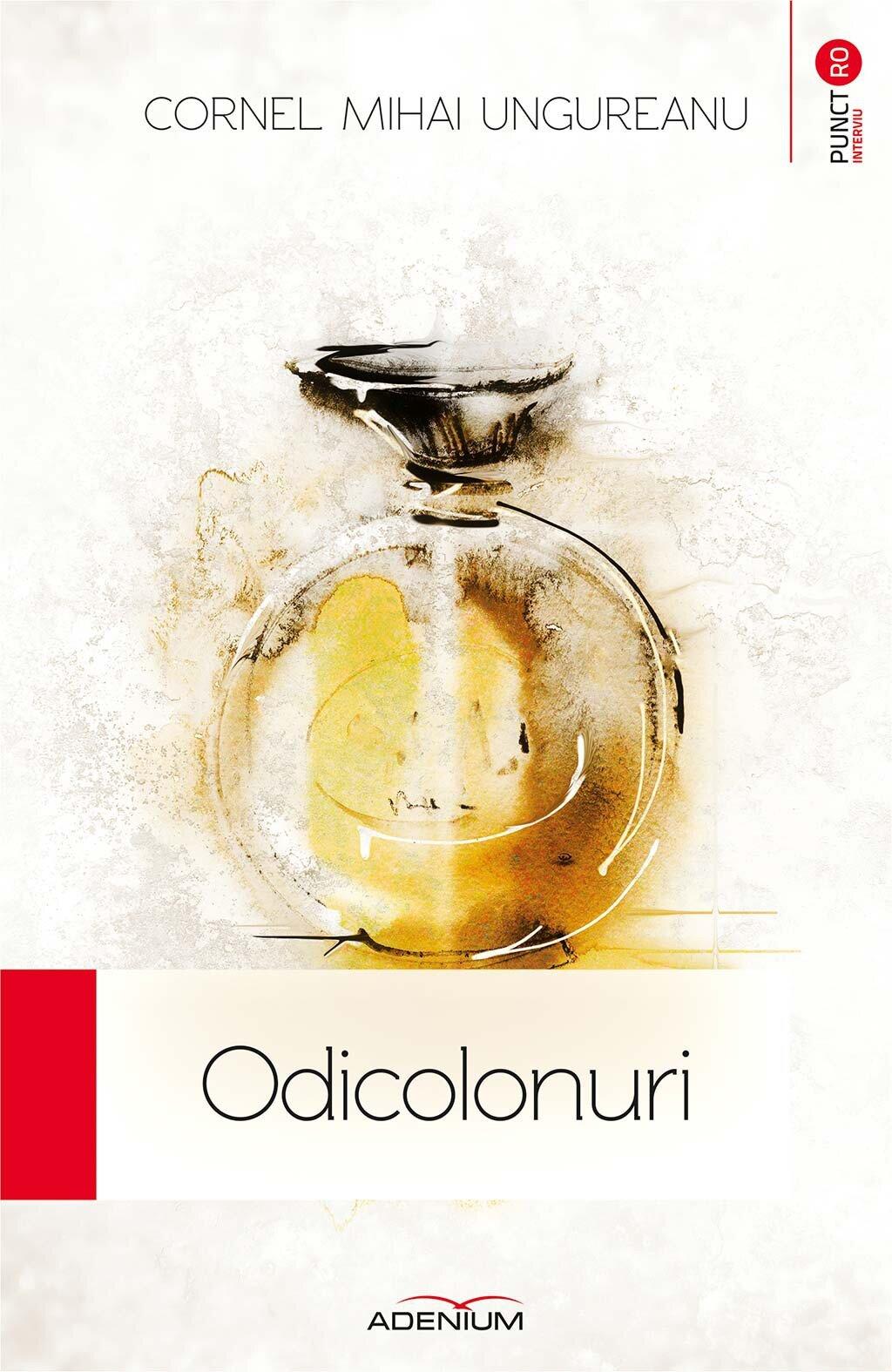 Odicolonuri (eBook)