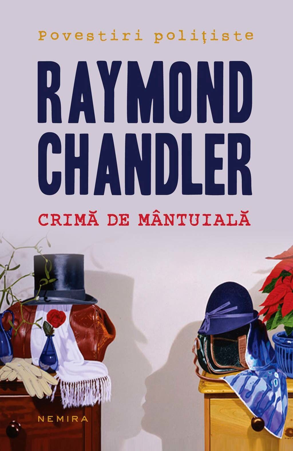 Crima de mantuiala PDF (Download eBook)