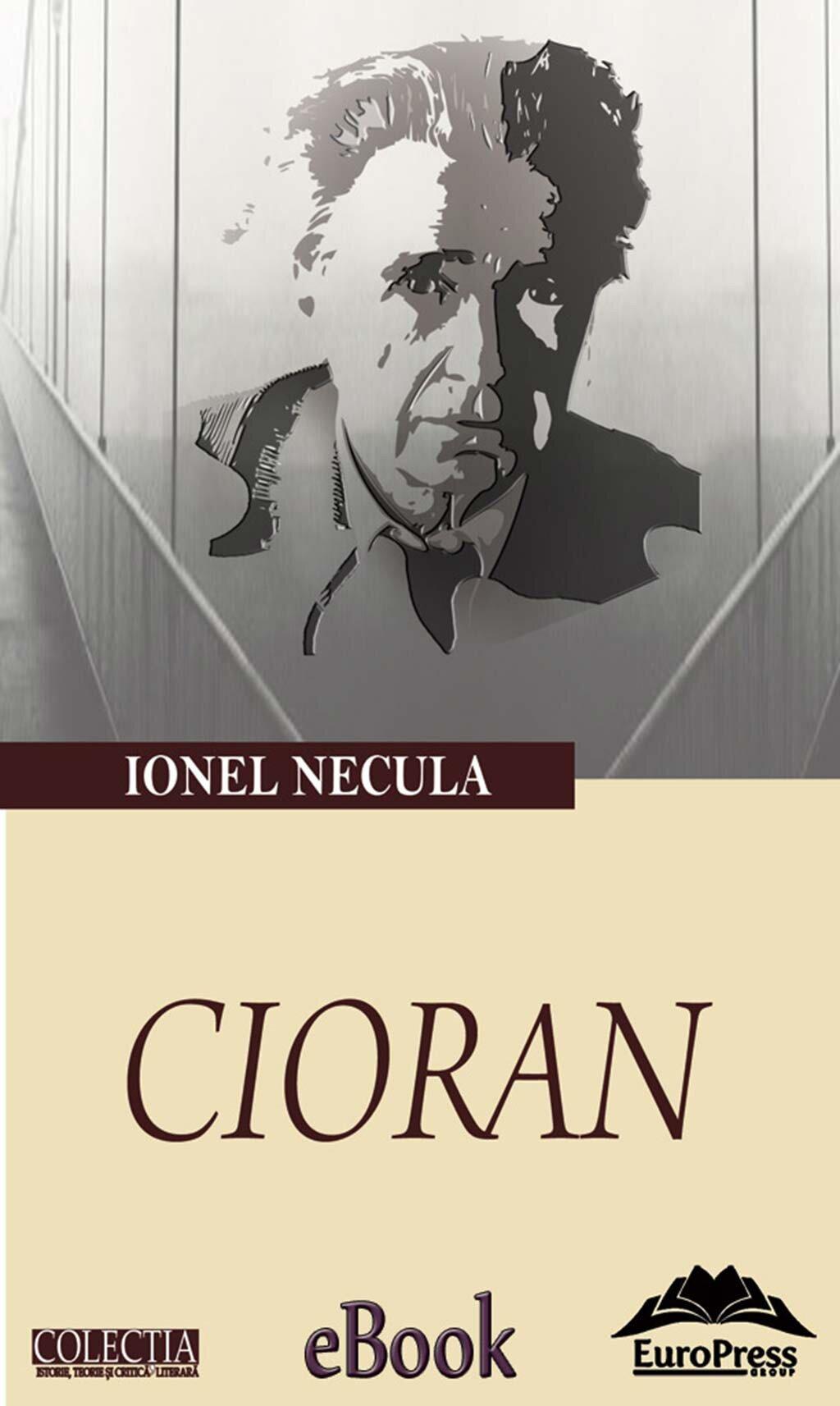 Cioran (eBook)