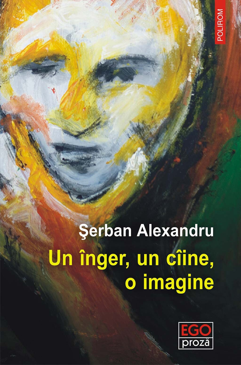 Un inger, un ciine, o imagine PDF (Download eBook)