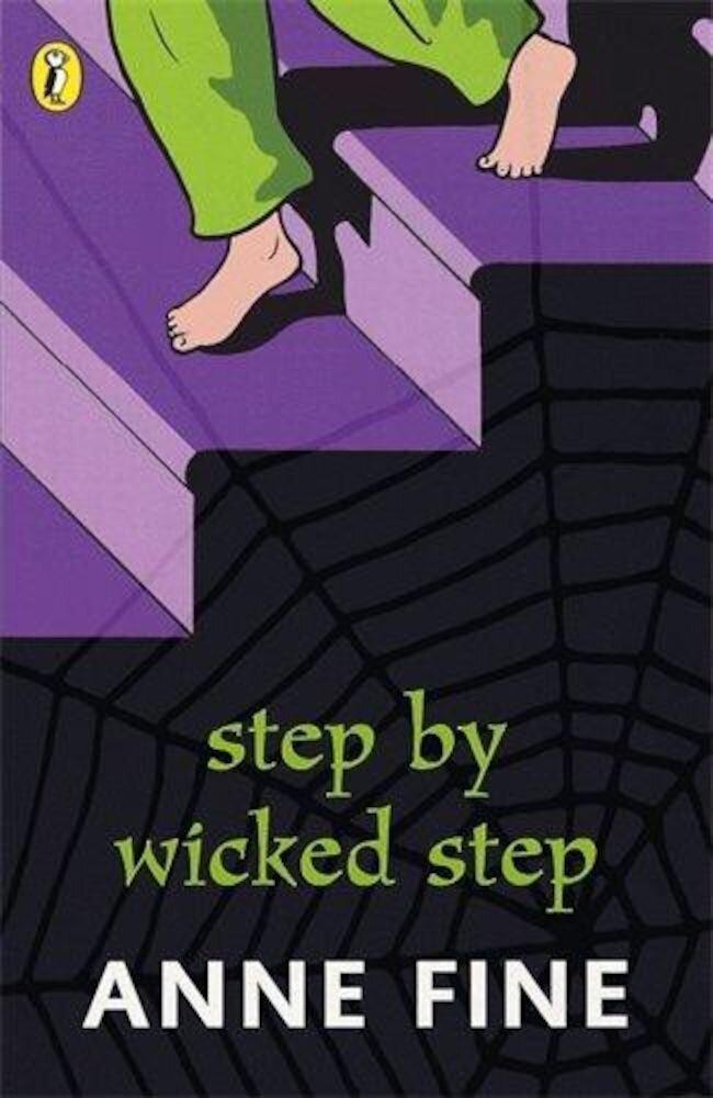 Step By Wicked Step