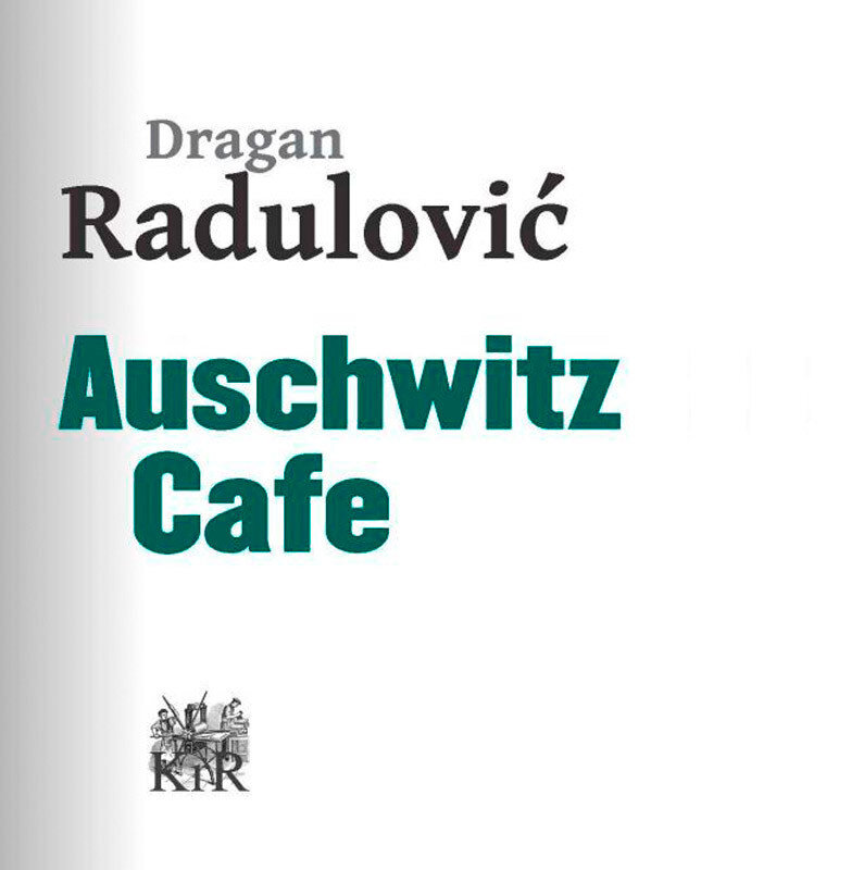 Auschwitz Cafe (eBook)