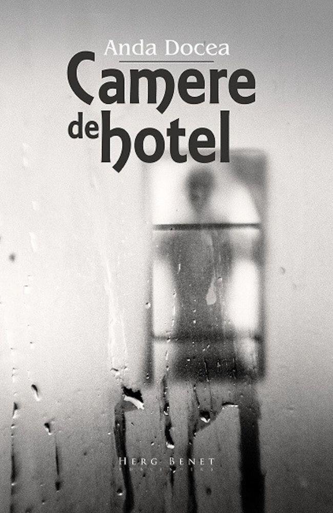 Coperta Carte Camere de hotel (editia a 2-a)