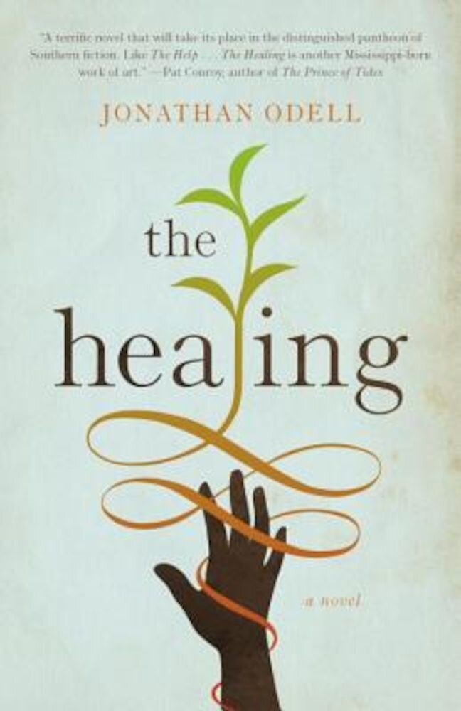 The Healing, Paperback