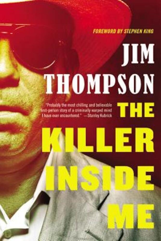 The Killer Inside Me, Paperback