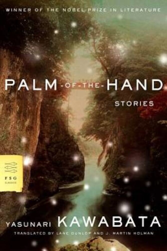 Palm-Of-The-Hand Stories, Paperback