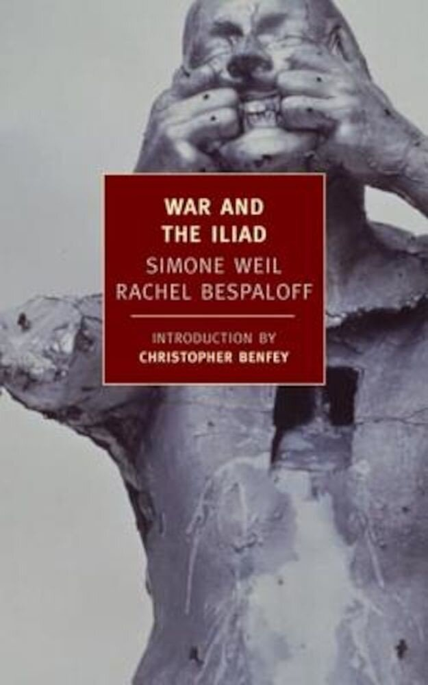 War and the Iliad, Paperback
