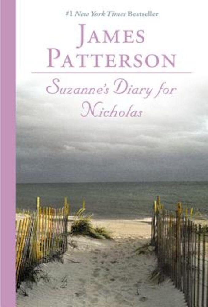 Suzanne's Diary for Nicholas, Paperback