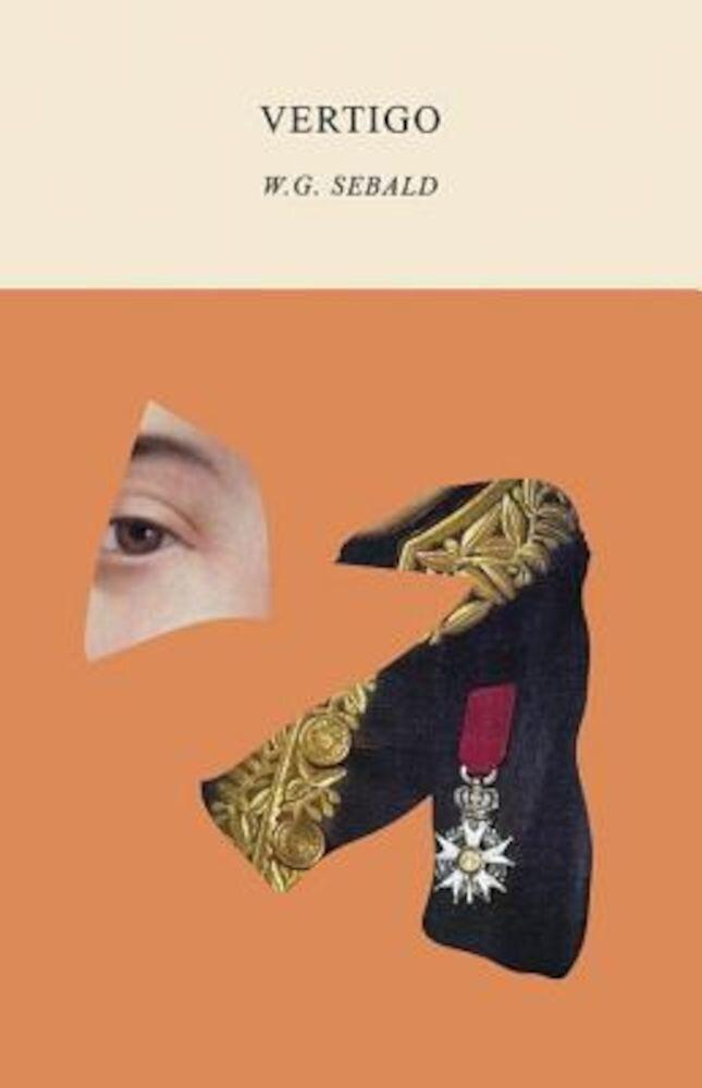 Vertigo, Paperback