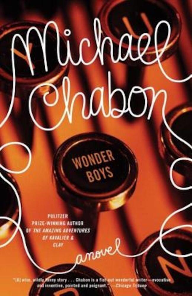 Wonder Boys, Paperback