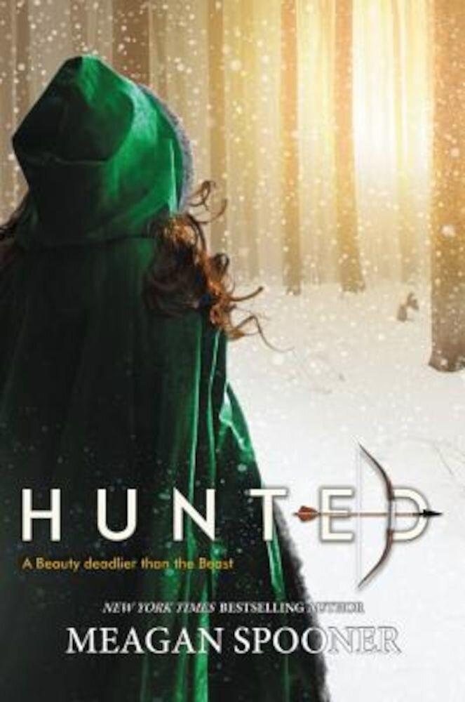 Hunted, Hardcover