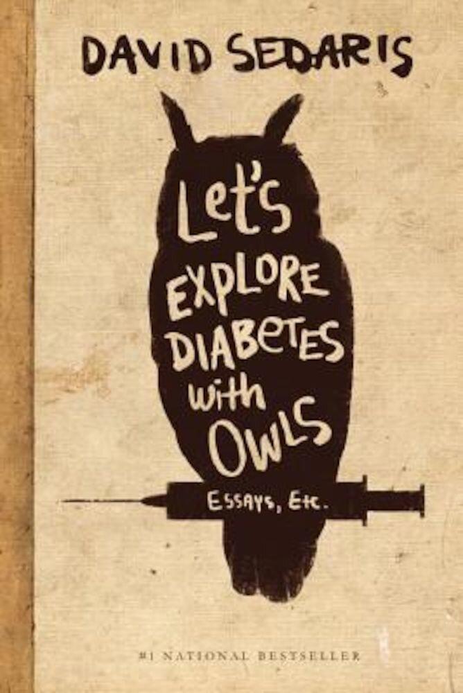 Let's Explore Diabetes with Owls, Paperback