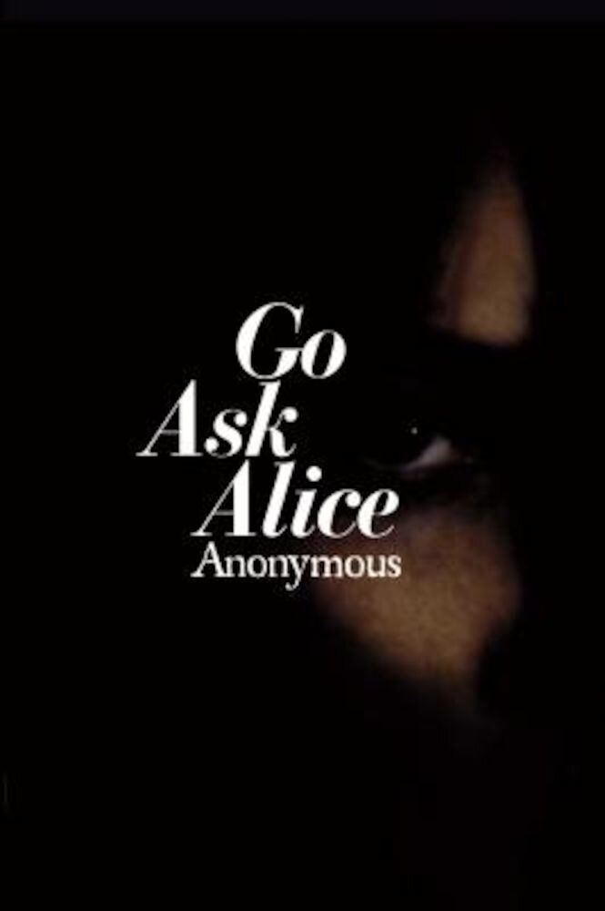 Go Ask Alice, Hardcover