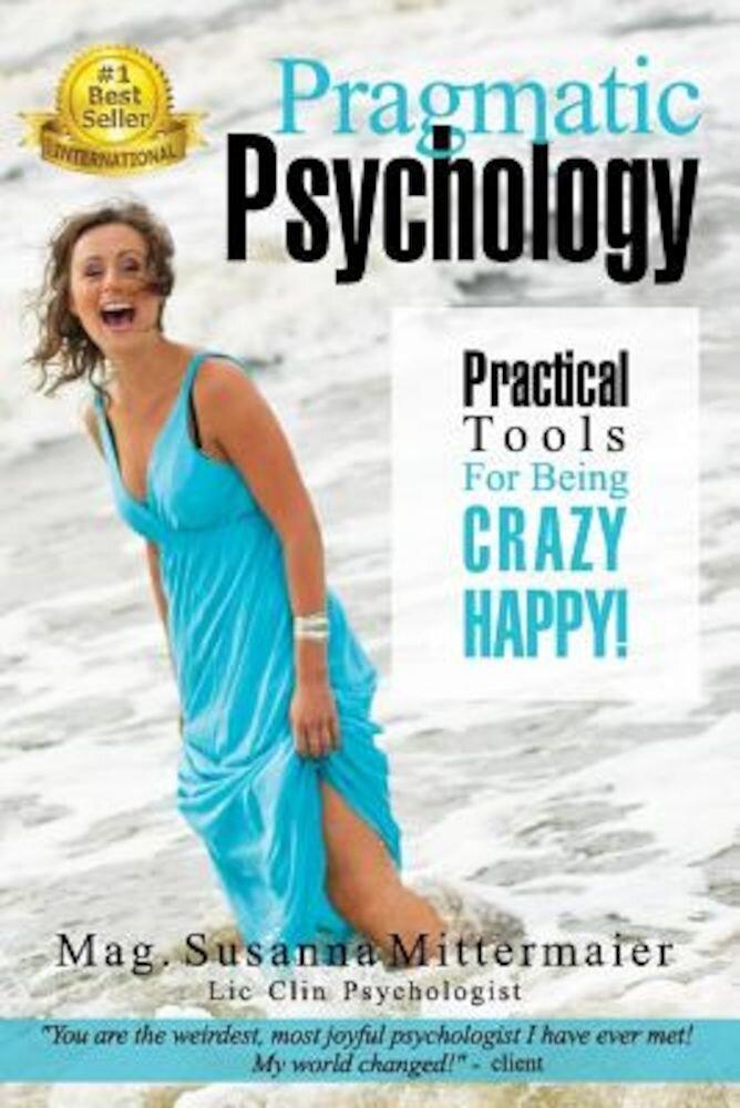 Pragmatic Psychology, Paperback