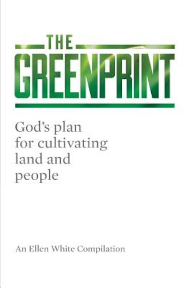 The Greenprint, Paperback