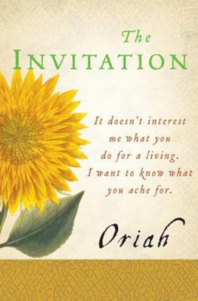 The Invitation:, Paperback