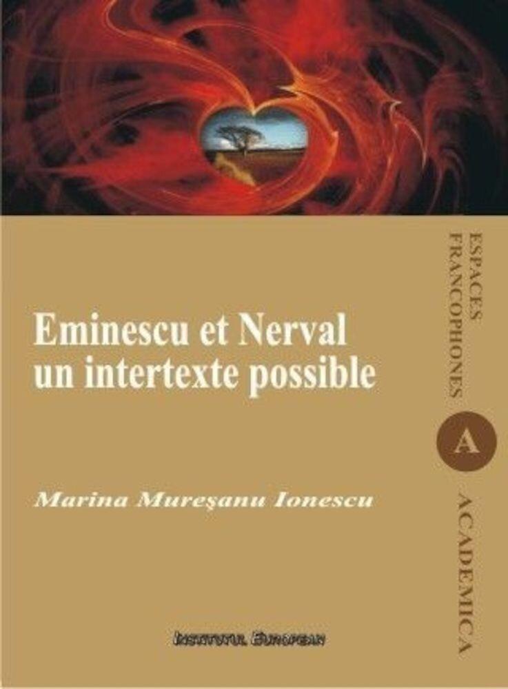 Eminescu et Nerval - Un intertexte possible