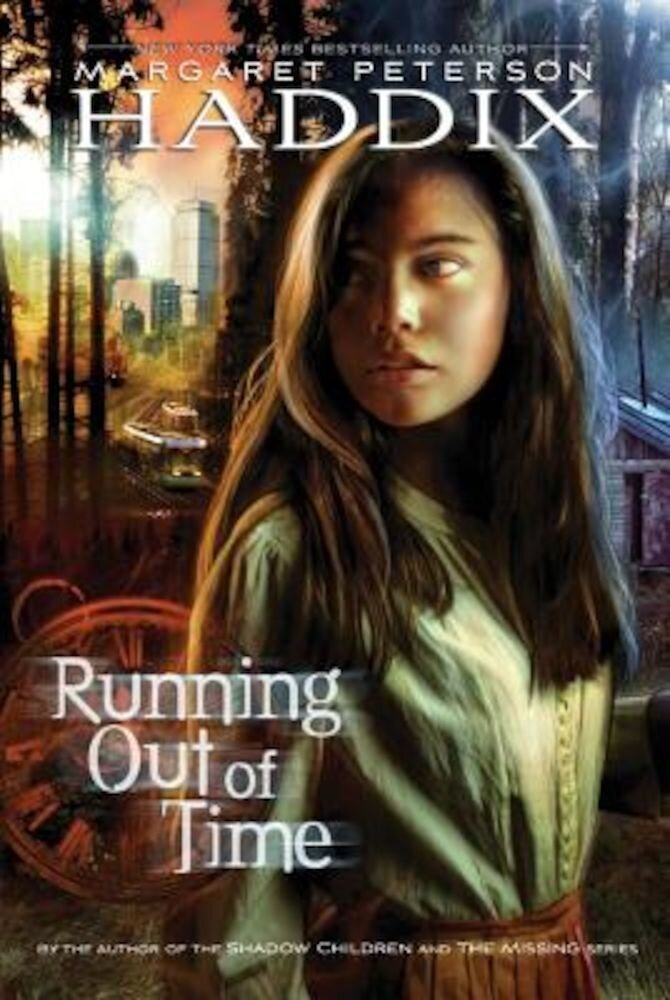 Running Out of Time, Paperback