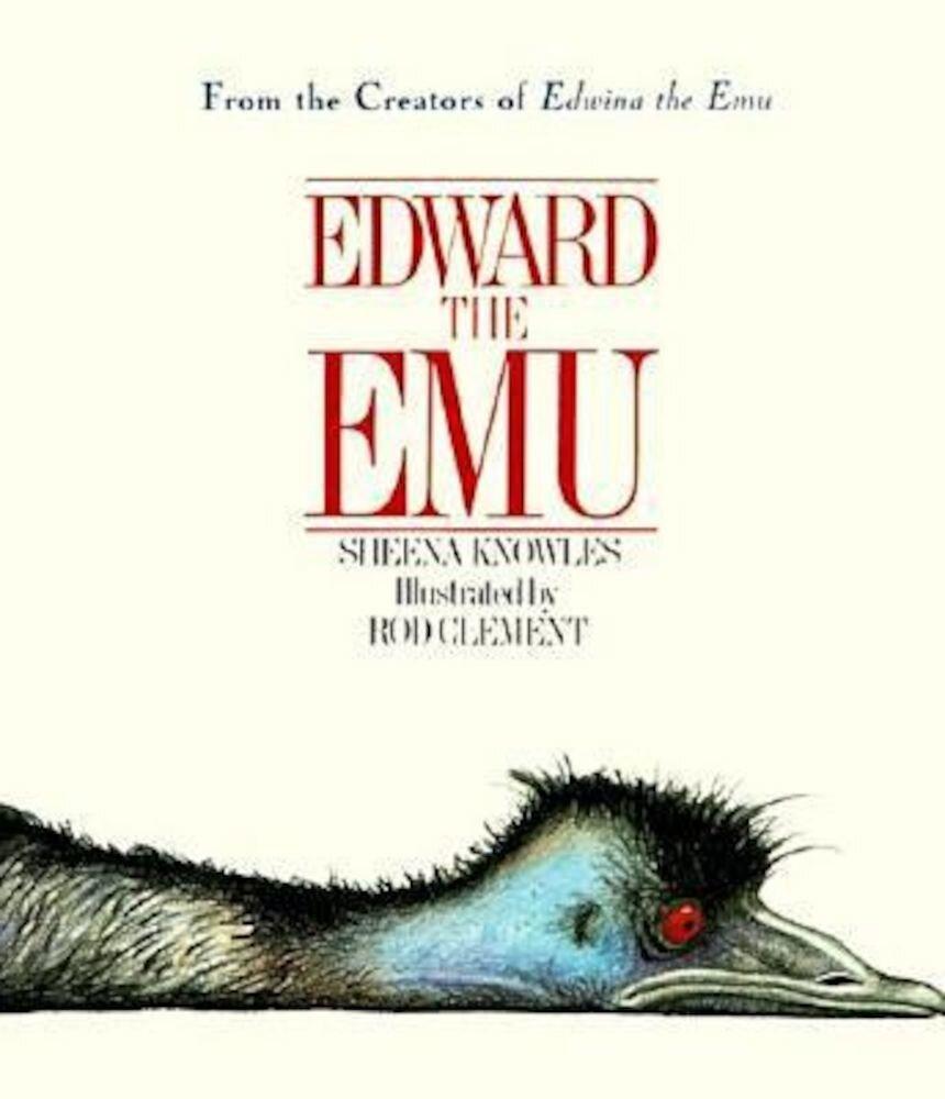 Edward the Emu, Hardcover