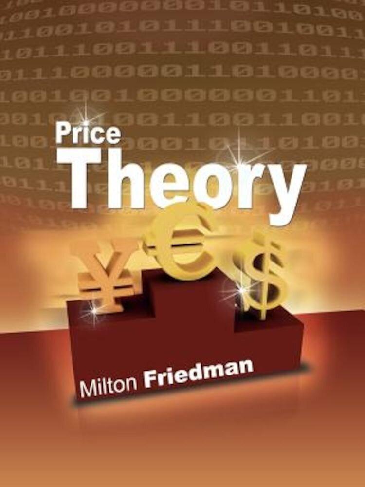 Price Theory, Paperback