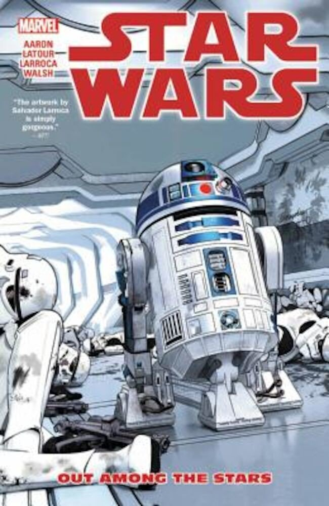 Star Wars Vol. 6: Out Among the Stars, Paperback