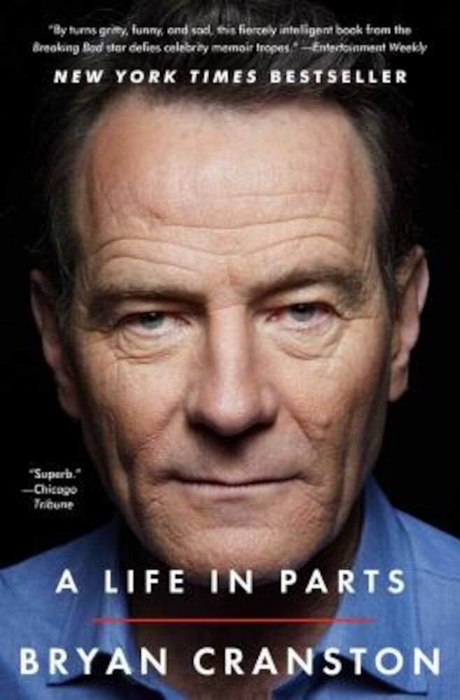 A Life in Parts, Paperback