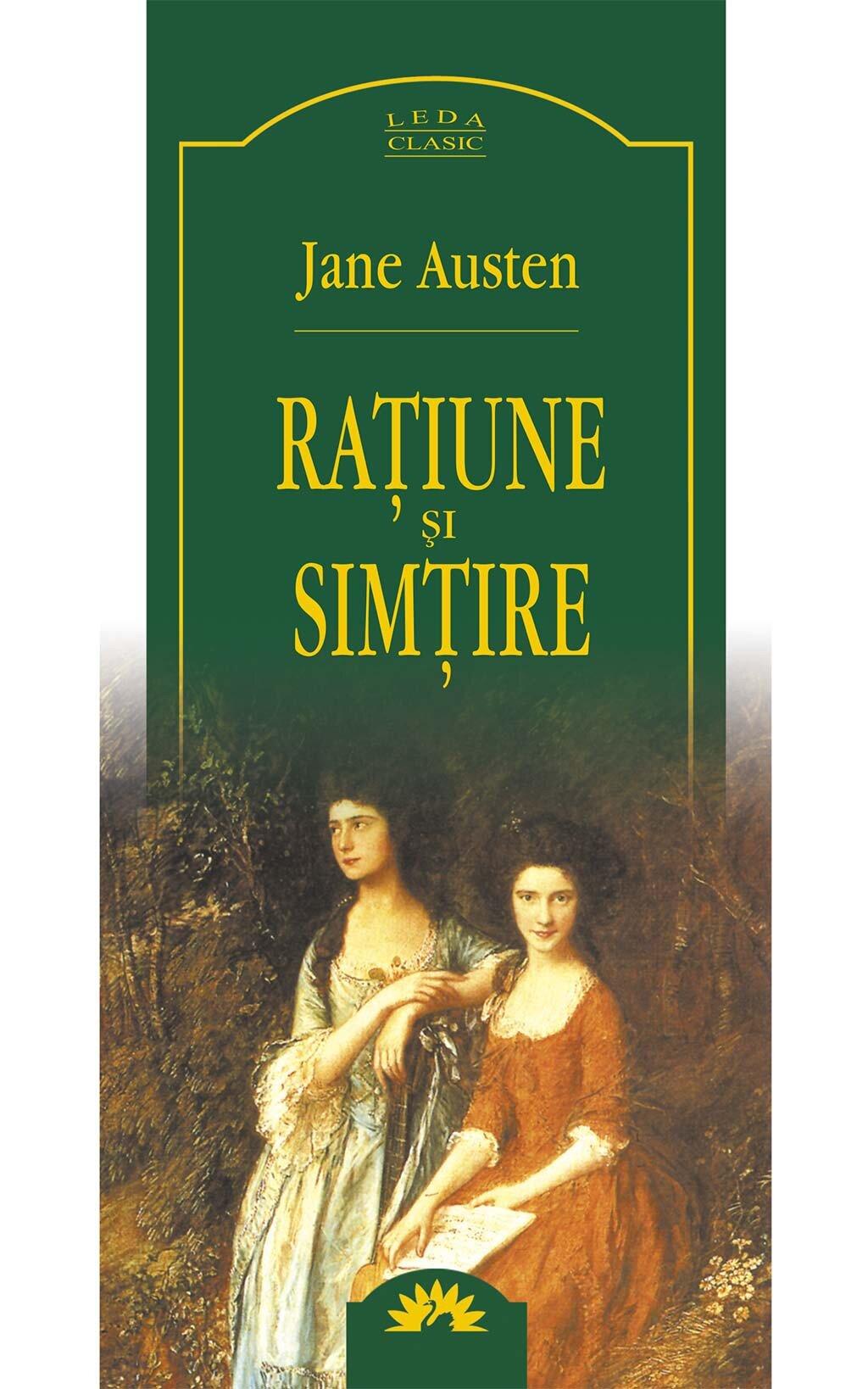 Ratiune si simtire (eBook)