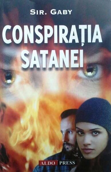 Conspiratia Satanei (eBook)