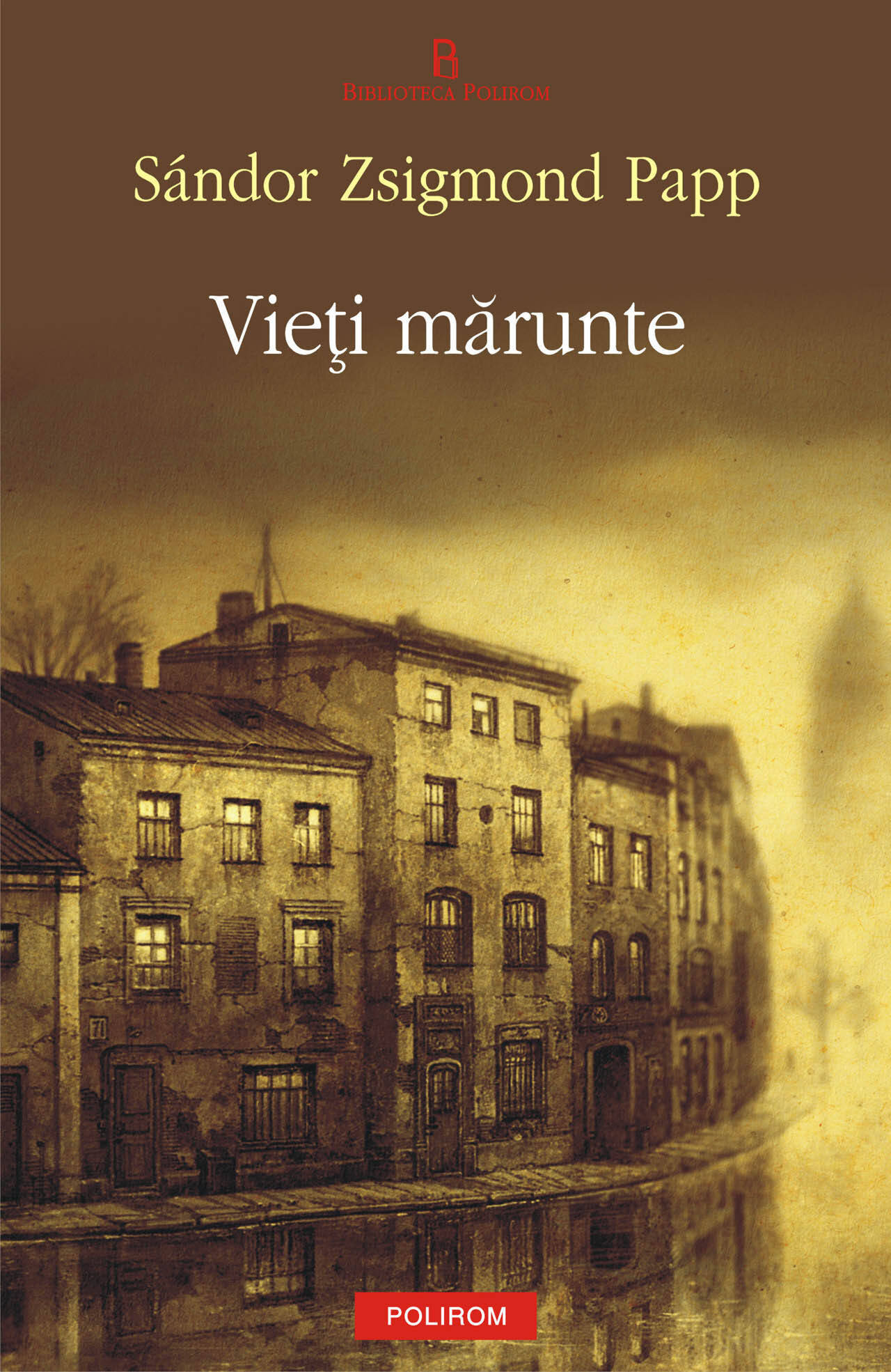 Vieti marunte (eBook)