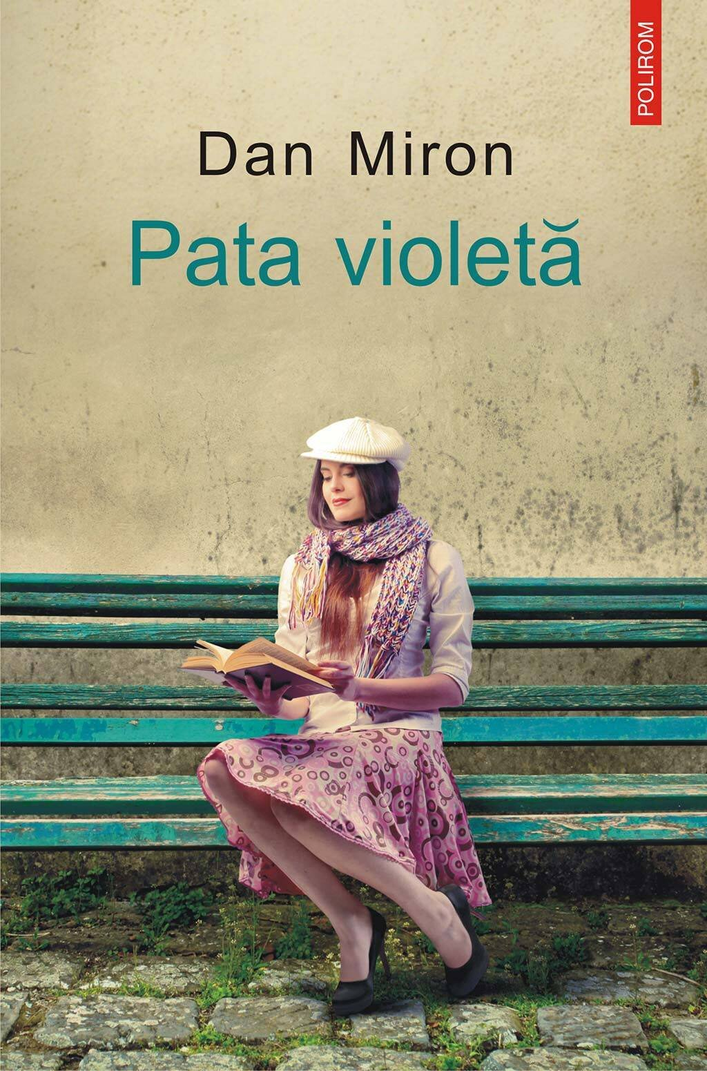 Pata violeta (eBook)