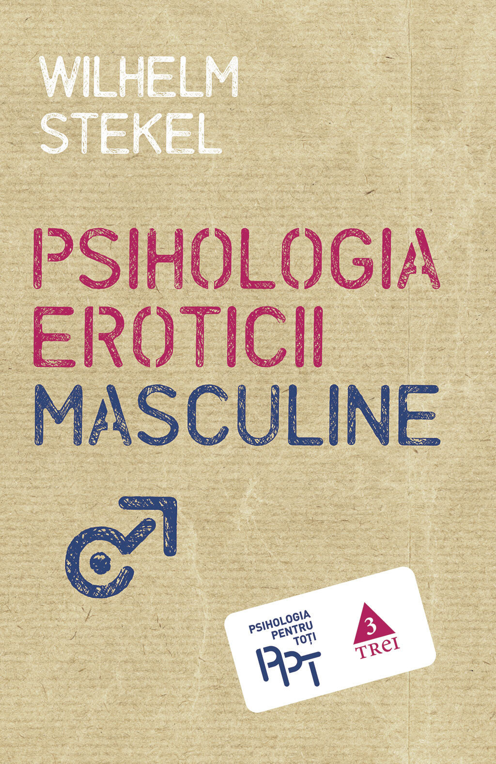 Psihologia eroticii masculine (eBook)
