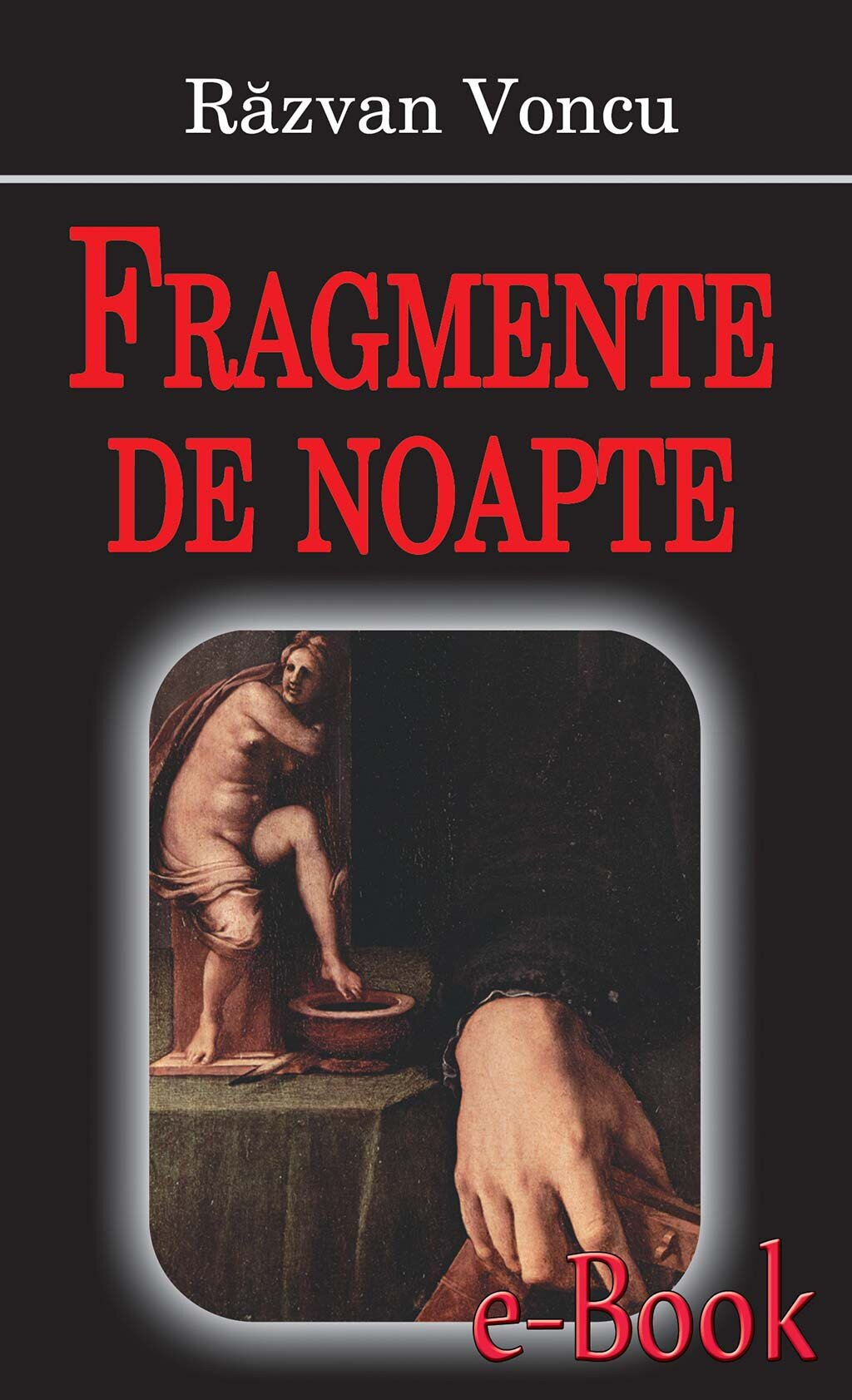 Fragmente de noapte (eBook)
