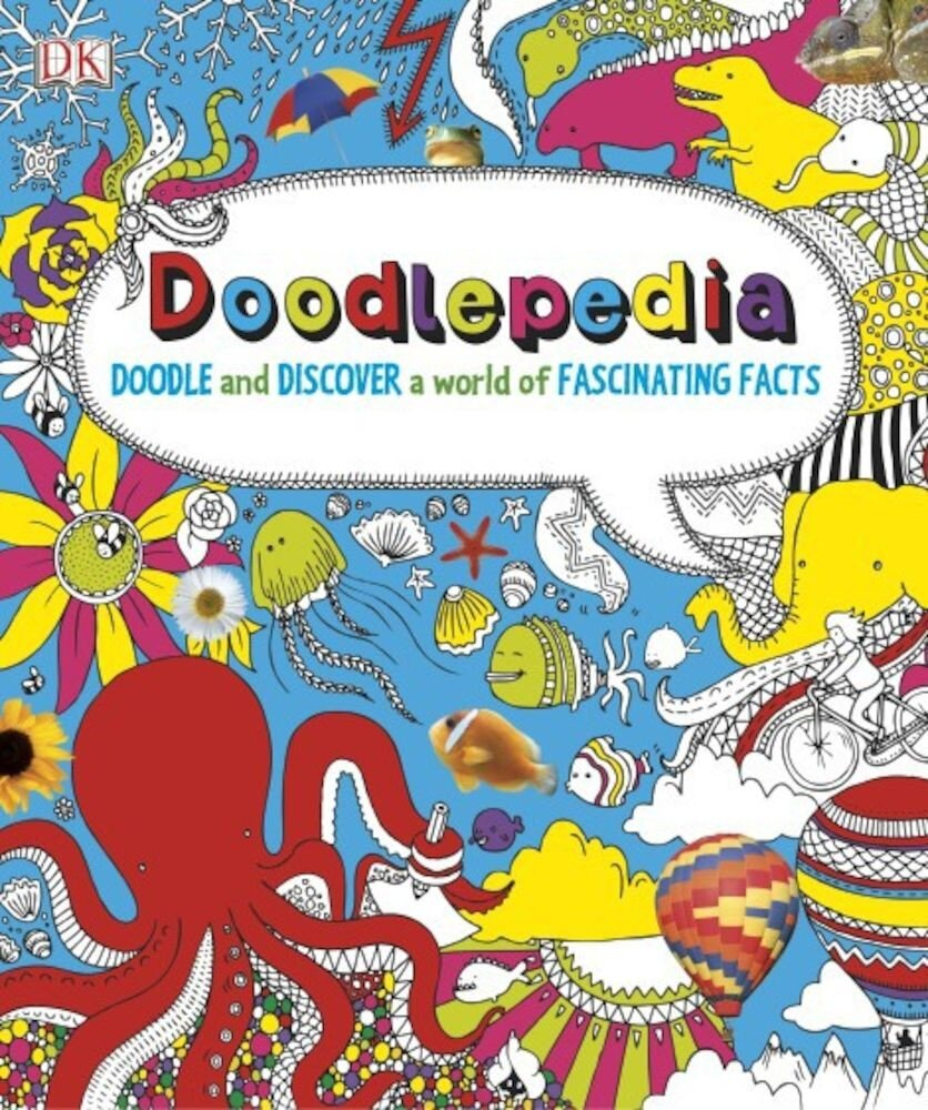 Doodlepedia - English version