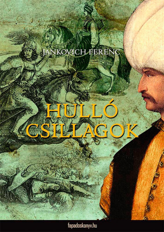 Hullo csillagok (eBook)